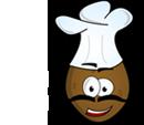 Recettes de pommes de terre irrésistibles avec Chef Patate