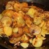 Pommes de terre sautées traditionnelles